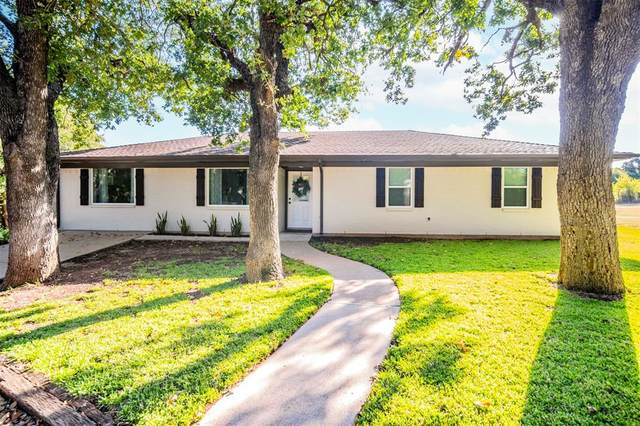 1500 N Melba Doyle Park Road, Decatur, TX 76234 (MLS #14690742) :: Justin Bassett Realty