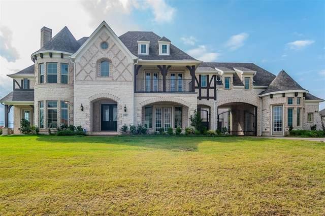 5307 Westfield Drive, Parker, TX 75002 (MLS #14690745) :: Frankie Arthur Real Estate