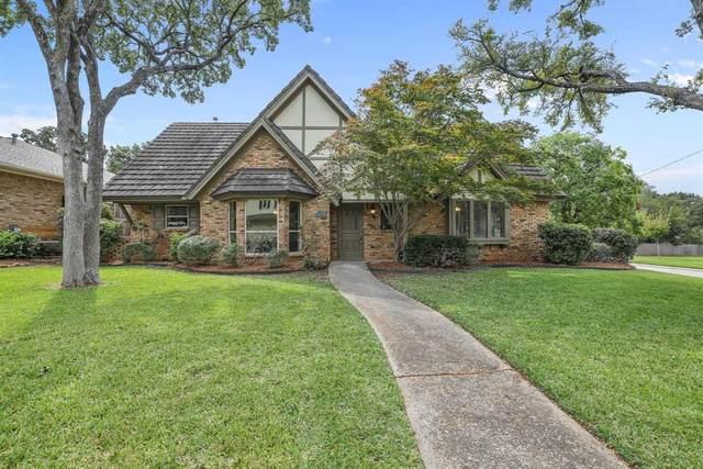 500 Willow Creek Court, Arlington, TX 76011 (MLS #14690755) :: Real Estate By Design