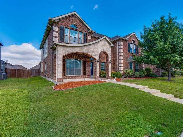 202 Hartley Lane, Red Oak, TX 75154 (MLS #14690756) :: The Good Home Team
