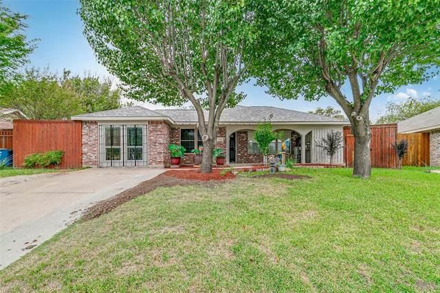 3545 Almazan Drive, Dallas, TX 75220 (MLS #14690757) :: Craig Properties Group
