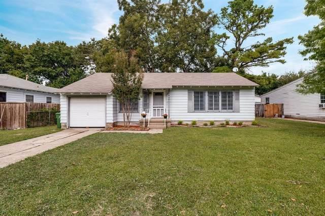 1409 Nash Street, Garland, TX 75042 (MLS #14690758) :: Epic Direct Realty