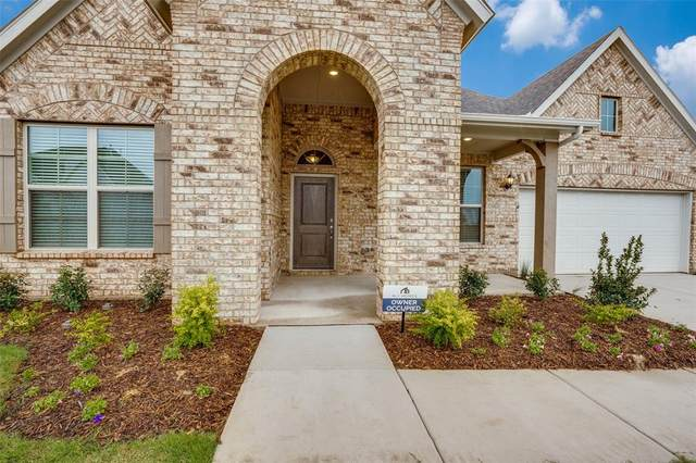 1720 Ann Street, Celina, TX 75009 (MLS #14690759) :: 1st Choice Realty