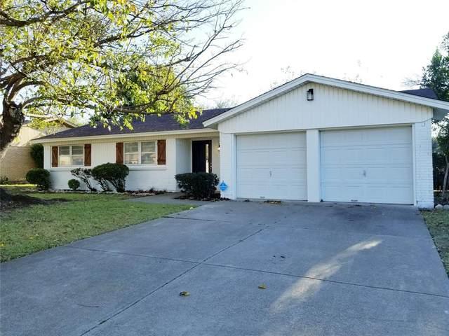 6525 Summit Ridge Drive, Watauga, TX 76148 (MLS #14690769) :: 1st Choice Realty