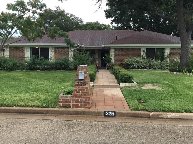 325 Flaxseed Lane, Fort Worth, TX 76108 (MLS #14690771) :: The Russell-Rose Team
