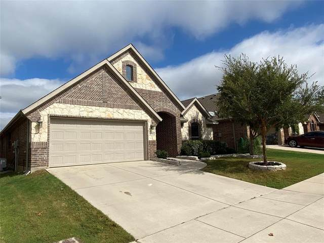 3941 Hollow Lake Road, Fort Worth, TX 76262 (MLS #14690784) :: Trinity Premier Properties