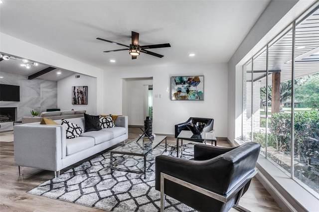 4415 Thunder Road, Dallas, TX 75244 (MLS #14690785) :: Trinity Premier Properties