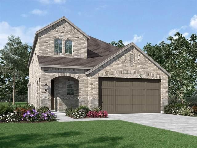 220 Haystack Drive, Van Alstyne, TX 75495 (MLS #14690790) :: 1st Choice Realty