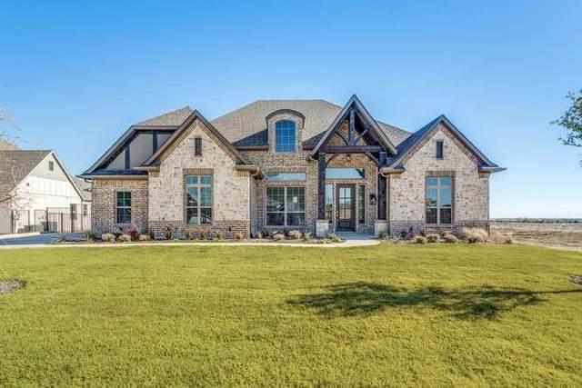 1508 Cayden Trail, Lucas, TX 75002 (MLS #14690803) :: Frankie Arthur Real Estate