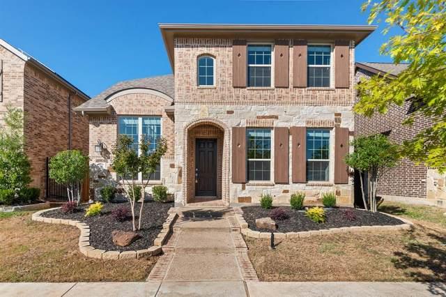 1517 White Squall Trail, Arlington, TX 76005 (MLS #14690808) :: Trinity Premier Properties