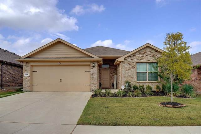 304 Foxhunter Street, Fort Worth, TX 76131 (MLS #14690811) :: Epic Direct Realty