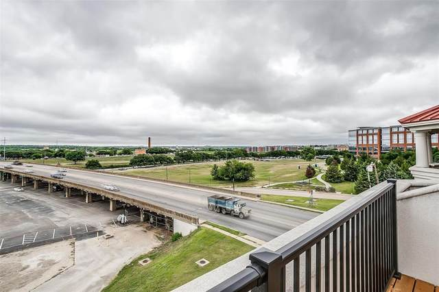 418 Mills Street, Fort Worth, TX 76102 (MLS #14690825) :: The Hornburg Real Estate Group