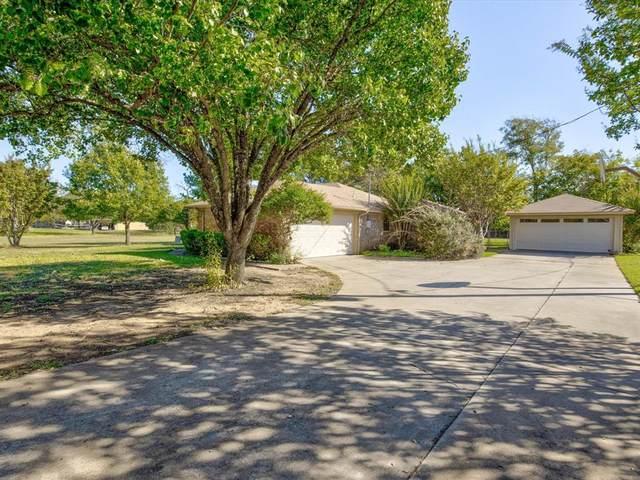 130 Trailwood Drive, Joshua, TX 76058 (MLS #14690850) :: The Mitchell Group