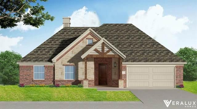 132 Gardenia Drive, Azle, TX 76020 (MLS #14690852) :: The Chad Smith Team