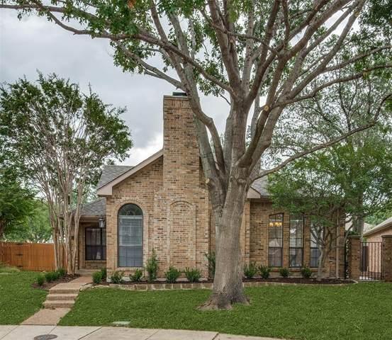 18952 Misthaven Place, Dallas, TX 75287 (MLS #14690856) :: Trinity Premier Properties