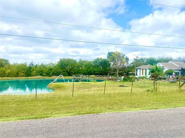 10074 County Road 1110, Princeton, TX 75407 (MLS #14690868) :: Real Estate By Design