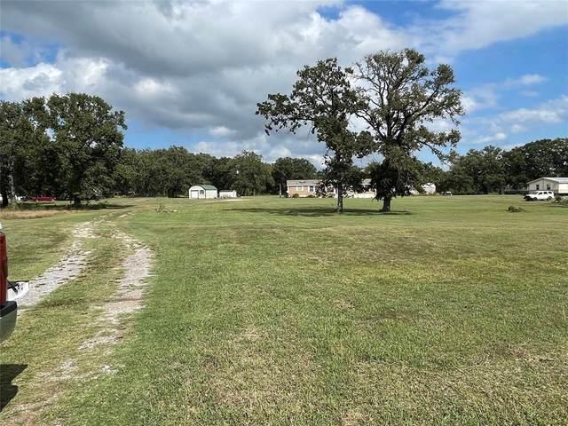 3700 Farm Road 2285, Sulphur Springs, TX 75482 (MLS #14690871) :: The Chad Smith Team