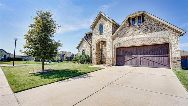 1101 Autumn Trail, Waxahachie, TX 75165 (MLS #14690878) :: The Krissy Mireles Team
