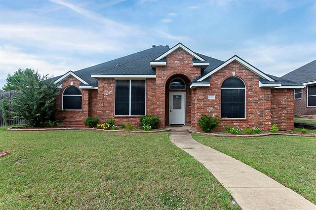 1901 Clifton Drive, Mesquite, TX 75149 (MLS #14690906) :: Front Real Estate Co.