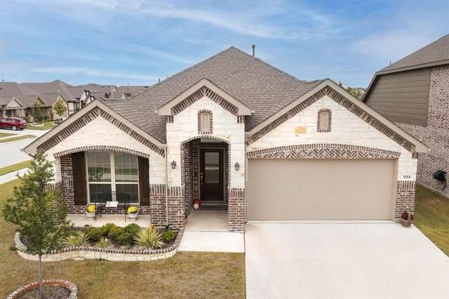 1733 Rio Costilla Road, Fort Worth, TX 76131 (MLS #14690916) :: DFW Select Realty