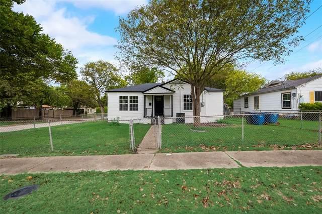 4117 Pampas Street, Dallas, TX 75211 (MLS #14690918) :: Real Estate By Design