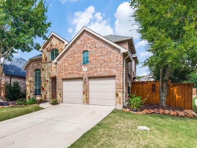 201 White Drive, Fate, TX 75087 (MLS #14690926) :: Trinity Premier Properties