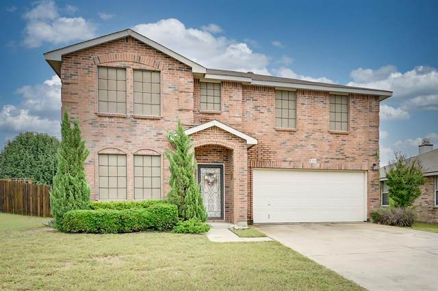5304 Riverflat Court, Fort Worth, TX 76179 (MLS #14690933) :: The Good Home Team