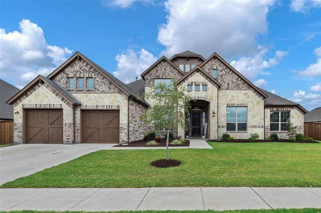 1206 Lucca Court, McLendon Chisholm, TX 75032 (MLS #14690942) :: The Good Home Team