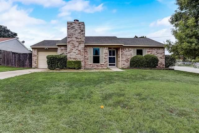 1143 Cable Creek Drive, Grapevine, TX 76051 (MLS #14690949) :: RE/MAX Pinnacle Group REALTORS