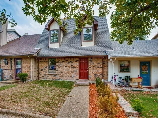 11 Riverview Court, Wylie, TX 75098 (MLS #14690960) :: Trinity Premier Properties