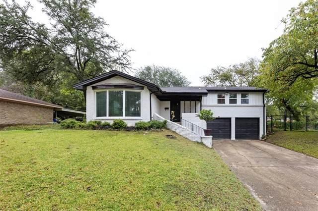 12408 Veronica Road, Farmers Branch, TX 75234 (MLS #14690976) :: Trinity Premier Properties