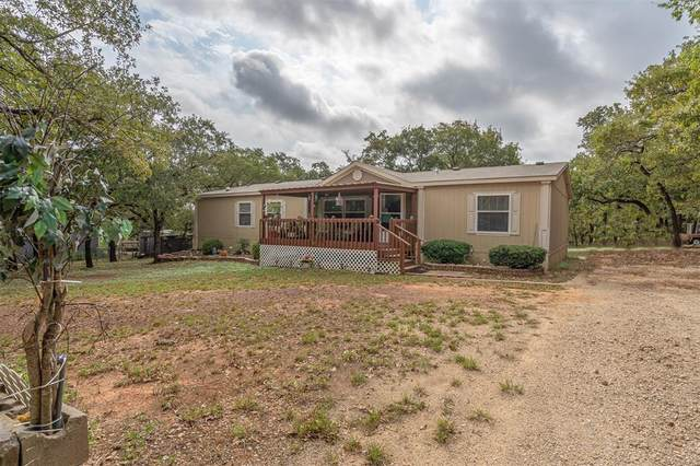 4180 South Drive, Burleson, TX 76028 (MLS #14690988) :: Real Estate By Design