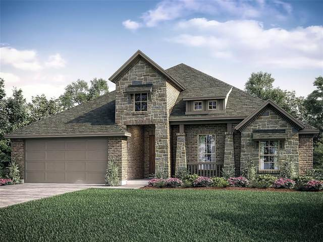 267 Brazos Street, Burleson, TX 76028 (MLS #14691010) :: The Good Home Team