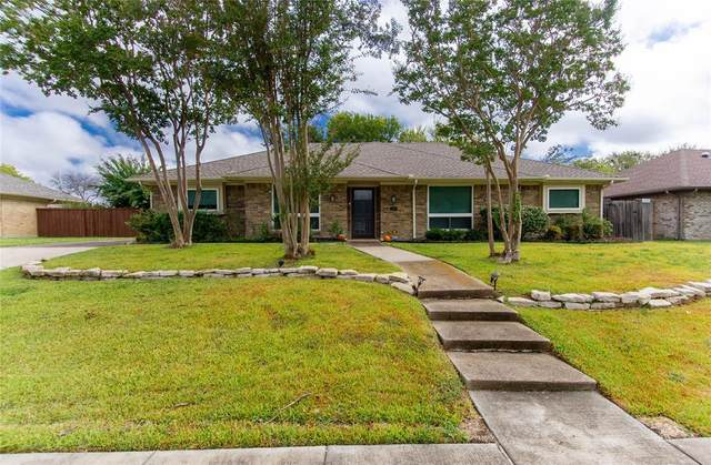 2604 Mariposa Circle, Plano, TX 75075 (MLS #14691022) :: Jones-Papadopoulos & Co