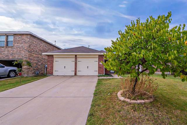 2912 Westover Drive, Grand Prairie, TX 75052 (MLS #14691027) :: Trinity Premier Properties