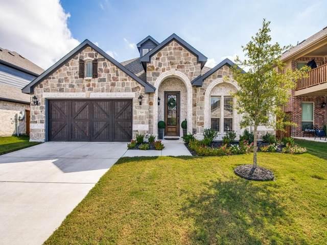 1709 Budino Drive, McLendon Chisholm, TX 75032 (MLS #14691040) :: The Chad Smith Team