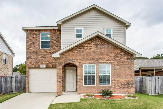 2841 Spanish Bay Drive, Dallas, TX 75253 (MLS #14691041) :: Craig Properties Group
