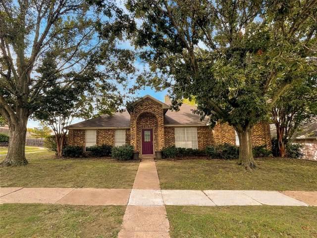 234 N Waterford Oaks Drive, Cedar Hill, TX 75104 (MLS #14691062) :: NewHomePrograms.com