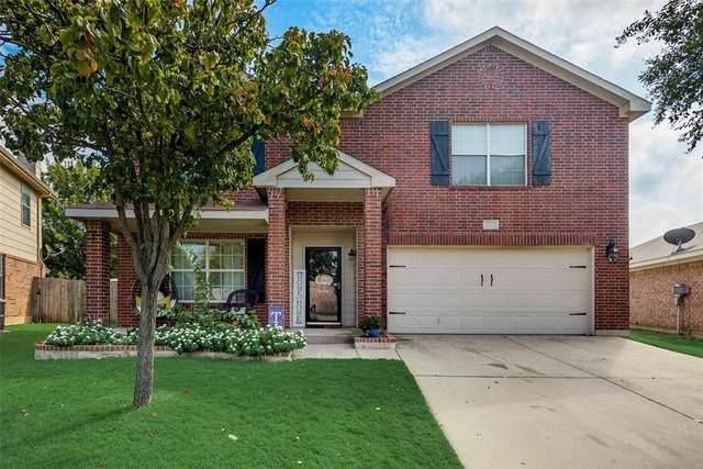 10812 Devontree Drive, Fort Worth, TX 76052 (MLS #14691081) :: The Good Home Team