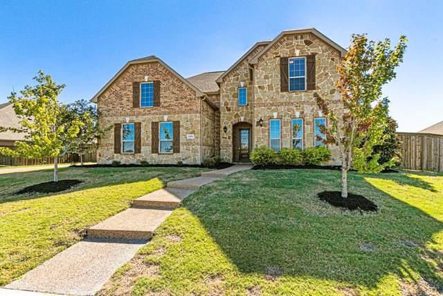 1479 Via Toscana Lane, McLendon Chisholm, TX 75032 (MLS #14691082) :: Real Estate By Design