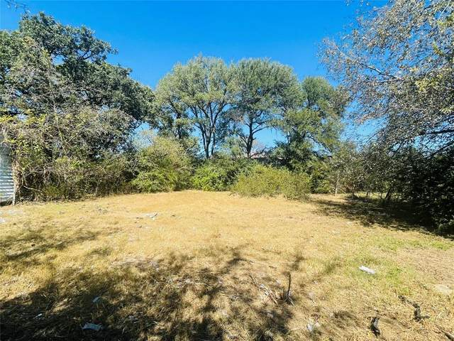 4953 Chapman Street, Fort Worth, TX 76105 (MLS #14691104) :: Craig Properties Group