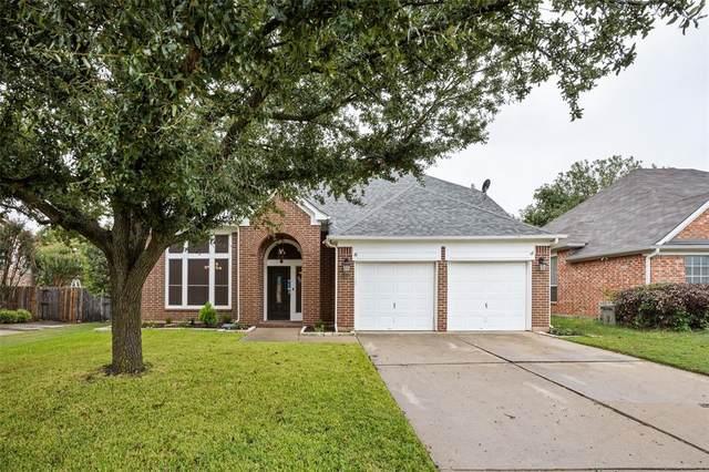 6612 High Brook Drive, Fort Worth, TX 76132 (MLS #14691120) :: Trinity Premier Properties