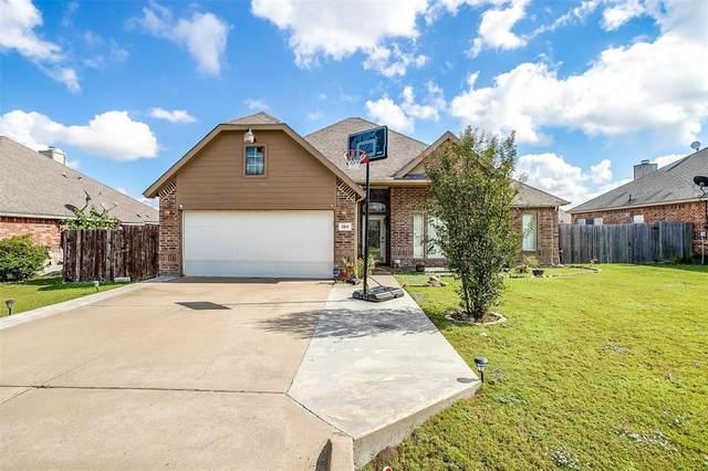 109 Meadowlark Drive, Palmer, TX 75152 (MLS #14691127) :: Real Estate By Design