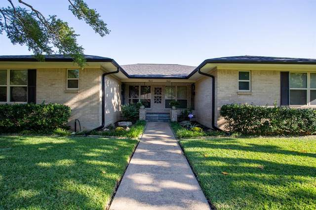 7422 Walling Lane, Dallas, TX 75231 (MLS #14691131) :: KW Commercial Dallas