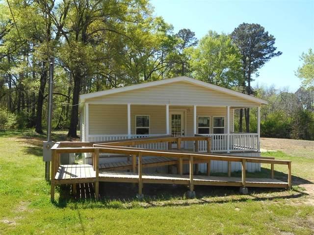 4360 Highway 2 Alt Highway, Haynesville, LA 71038 (MLS #14691135) :: Real Estate By Design
