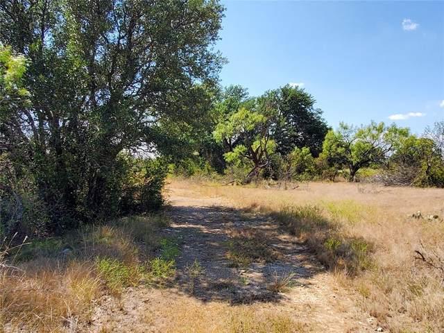 5352 County Road 192, Bangs, TX 76823 (MLS #14691137) :: Lisa Birdsong Group   Compass