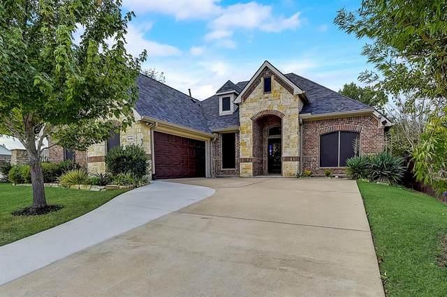2725 Courtland Way, Rockwall, TX 75032 (MLS #14691143) :: Trinity Premier Properties