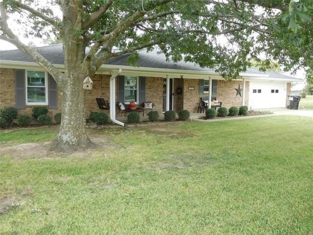 6004 Ellis Lane, Kaufman, TX 75142 (MLS #14691169) :: Team Hodnett
