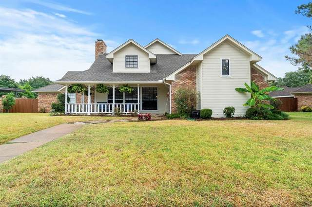 25 Victoria Drive, Rowlett, TX 75088 (MLS #14691171) :: The Good Home Team