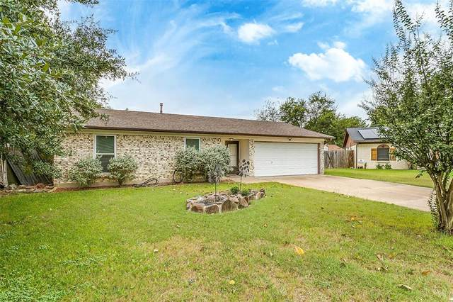 404 Joni Court, Burleson, TX 76028 (MLS #14691179) :: Front Real Estate Co.